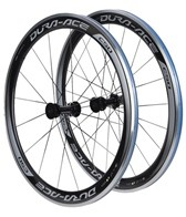 Shimano Dura-Ace WH-9000 50mm Carbon Clincher 11-speed Wheelset