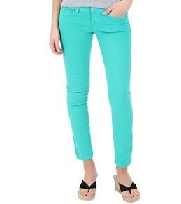 Volcom Women's Soundcheck Super Skinny Jeans