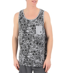 Body Glove Men's Aloha Tank Top