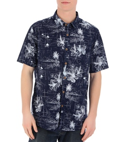 Body Glove Men's On A Boat S/S Shirt