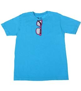Quiksilver Boys' Specs S/S T-Shirt (8/20)