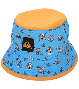 Quiksilver Kids'/Toddlers' Grommet Hat