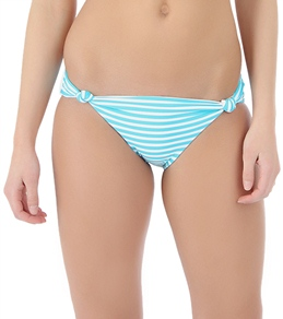 Coco Rave Cute Stripe Knotted Bottom