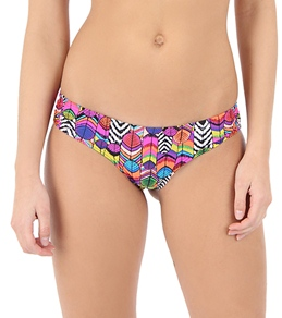 B.Swim Party Parrot Sassy Pants Bottom