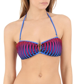 B.Swim Toucan Vendetta Bandeau Top