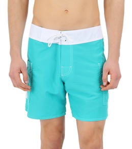 Sauvage Pocket Board Mid Length Surf Short