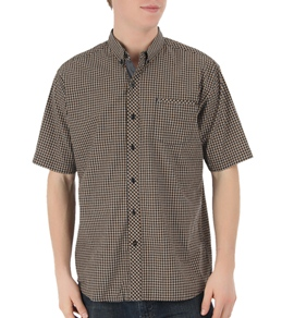 Billabong Men's Genesis S/S Shirt