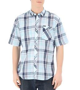 Billabong Men's Dublin S/S Shirt