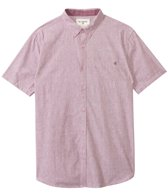 Billabong Men's All Day Short Sleeve Shirt