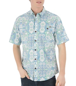 Billabong Men's Andy Davis Groovin S/S Shirt