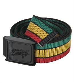 Billabong Men's Mantra Webbing Belt