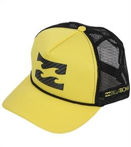 Billabong Men's Amped Trucker Hat