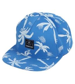 Billabong Men's Mario Snap Back Hat