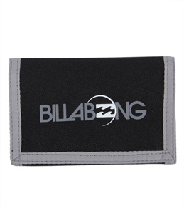 Billabong Men's Eclipse Trifold Wallet