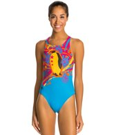 Turbo Pingu Women's Training Swimsuit