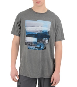 Rip Curl Men's Trestles Search Series Tee