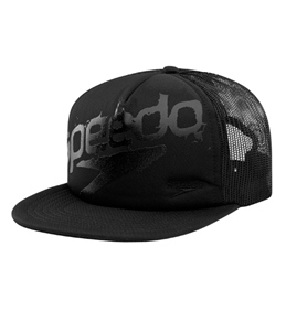 Speedo Men's INK'D Trucker Hat
