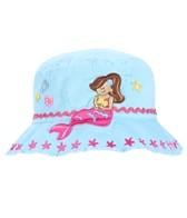 Stephen Joseph Kids' Mermaid Bucket Hat