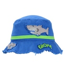 stephen-joseph-kids-shark-bucket-hat