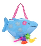 stephen-joseph-kids-dolphin-beach-tote-(includes-sand-toy-set)