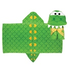 stephen-joseph-kids-alligator-hooded-towel