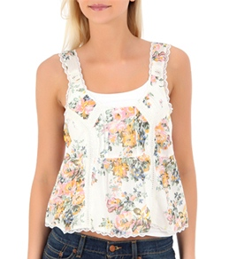 Billabong Women's Always In Luv Tank