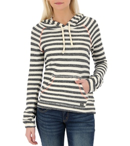 Billabong Women's Real Love Pullover Hoodie