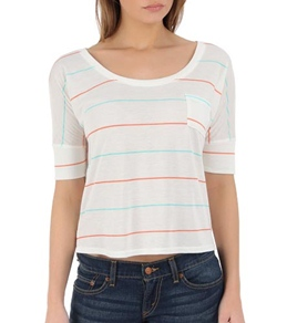 Billabong Women's Copy Cat Tee