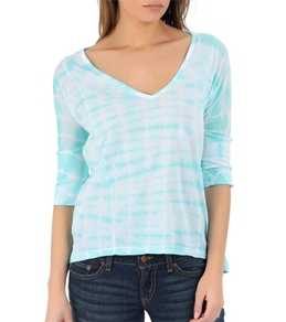 Billabong Women's By My Side Tee
