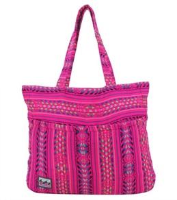 Billabong Women's Beach Cravings Tote Bag