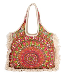 Billabong Women's Move On It Tote Bag