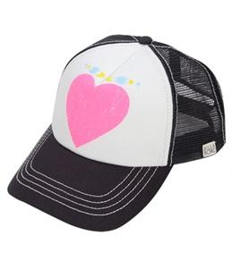 Billabong Women's Picture It Trucker Hat