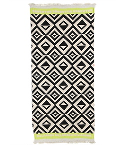 Billabong Women's Land N See Towel
