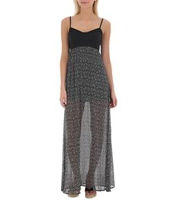 Billabong Women's Broken Up Maxi Dress