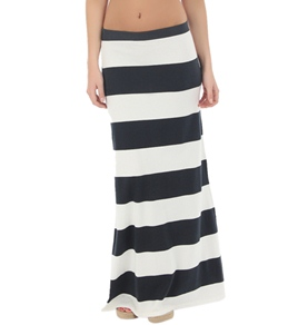 Billabong Women's Right There Maxi Skirt