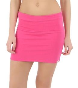 Billabong Women's Work It Mini Skirt
