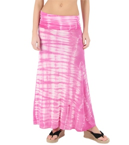 Billabong Women's Midway Luv Maxi Skirt