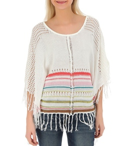 Billabong Women's Worlds Apart Sweater