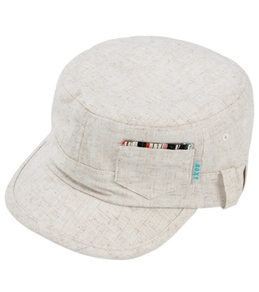 Roxy Better Days Military Hat