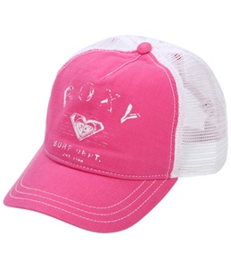 Roxy Local Trucker Hat