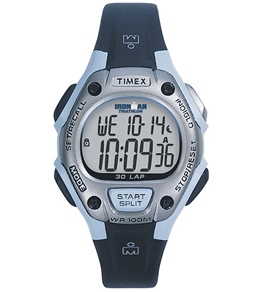 Timex Ironman 30 Lap Watch - Mid Size