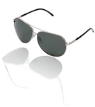 Dot Dash Nookie Polarized Sunglasses