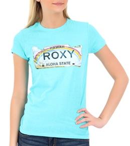 Roxy Aloha State Tee