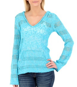 Roxy Gridley Pullover Hoodie