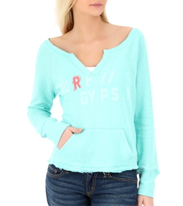 Roxy Been A Blast Pullover