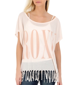 Roxy Block Top