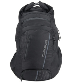 Dakine Section Wet/Dry 40L Backpack