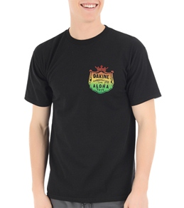 Dakine Men's Royal Crest T-Shirt