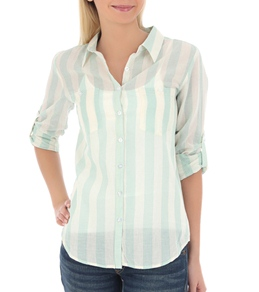 O'Neill Women's Dazed L/S Shirt