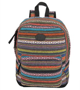 O'Neill Women's Calder Yarn Dye Backpack